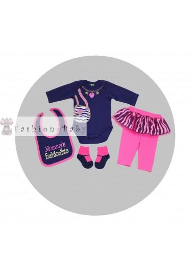 Комплект для малышки Mommy's Fashionysta
