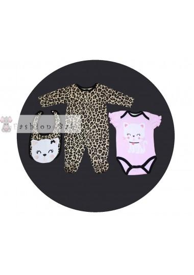 Комплект для малышки Kitten