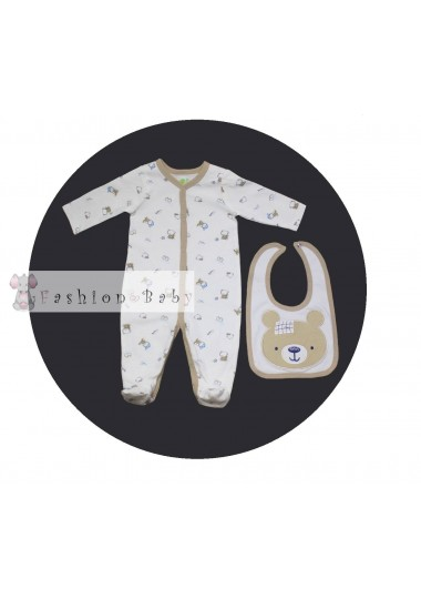 Комплект для малыша Baby Bear