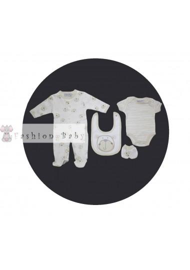 Комплект для малыша Beige bear
